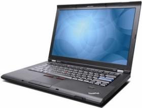 Lenovo ThinkPad T400s, Core 2 Duo SP9400, 4GB RAM, 128GB SSD (NSDD4GE)