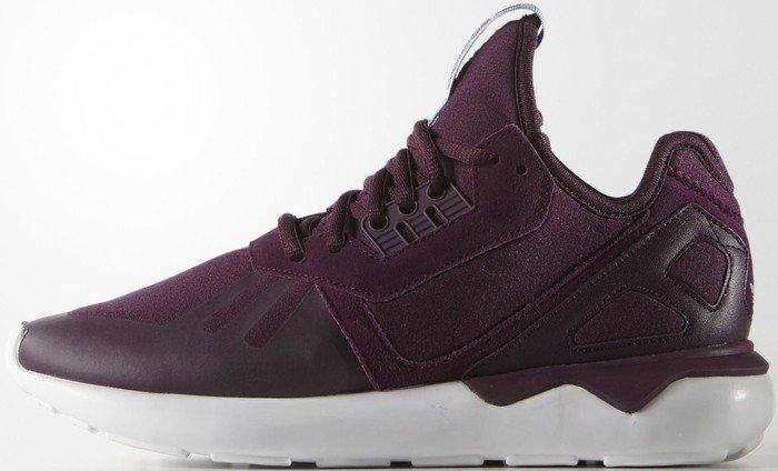 Adidas Tubular Bordeaux