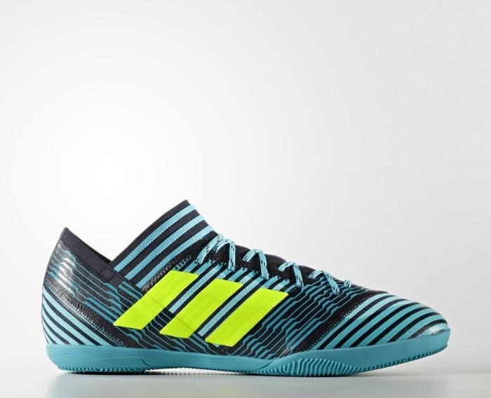 adidas Nemeziz tango 17.3 IN legend ink solar yellowenergy blue (men) (BY2462) from £ 56.65