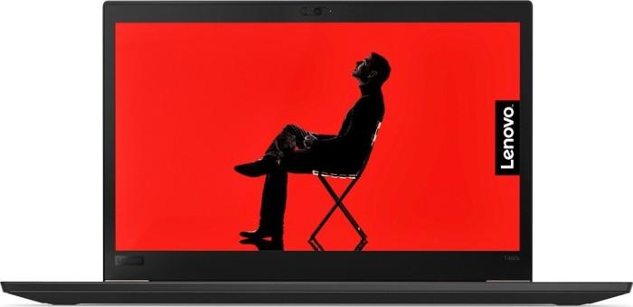 Lenovo ThinkPad T480s, Core i5-8250U, 8GB RAM, 256GB SSD, PL (20L70058PB)