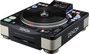 Denon DN-S3700 CD turntable