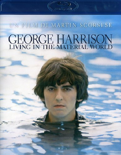 George Harrison: Living in the Material World (Blu-ray) (UK) -- via Amazon Partnerprogramm
