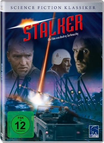 Stalker -- via Amazon Partnerprogramm