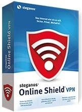 Steganos: Online Shield VPN (deutsch) (PC)