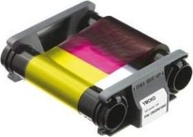 Evolis Badgy Farbkassette farbig (CBGR0100C)