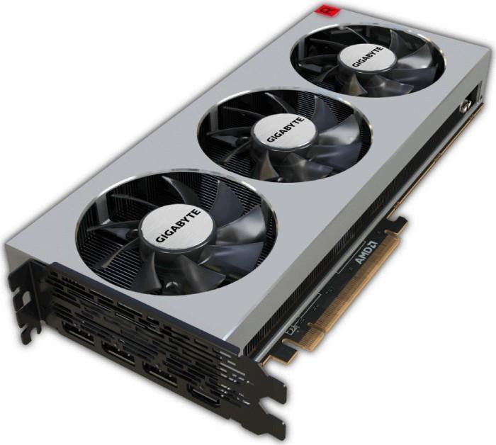 Gigabyte Radeon VII HBM2 16G, 16GB HBM2, HDMI, 3x DP (GV-RVEGA20-16GD-B)