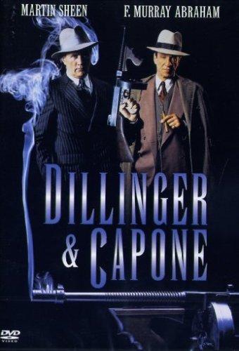 Dillinger & Capone -- via Amazon Partnerprogramm
