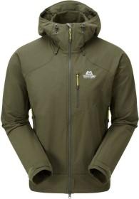 Mountain Equipment Frontier Hooded Jacke broadleaf (Herren) (ME-001076-ME-01179)