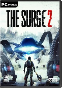 The Surge 2 - The Kraken (Download) (Add-on) (PC)