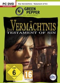 Testament of Sin (PC)