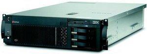 IBM eServer x360 (2x Xeon MP 2.5GHz Sockel 604, ECC PC2100 DDR) (P62RQ)