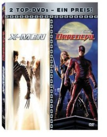Daredevil/X-Men