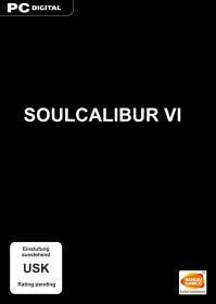 Soul Calibur VI - Deluxe Edition (Download) (PC)