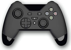 Gioteck WX4 wireless controller (switch/PS3/PC)