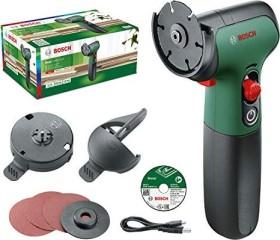 Bosch DIY EasyCut&Grind Akku-Winkelschleifer inkl. Akku 2.0Ah (06039D2000)