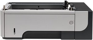 HP CE860A paper feed