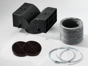 Neff Z5140X5 Starterset für Umluftbetrieb