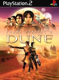 Frank Herbert´s Dune (PS2)