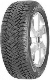 Goodyear UltraGrip 8 Performance 245/45 R19 102V XL Runflat