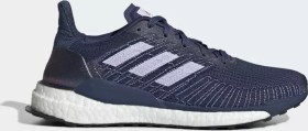 adidas Solar Boost 19 tech indigo/purple tint/solar red (Damen) (EE4329)