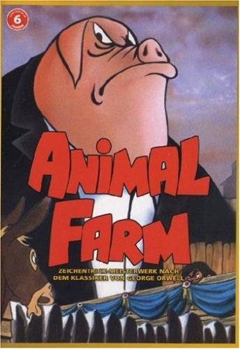 Animal Farm - Aufstand der Tiere -- via Amazon Partnerprogramm