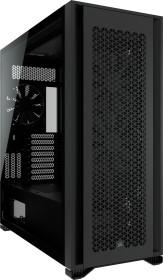 Corsair 7000D Airflow schwarz, Glasfenster (CC-9011218-WW)