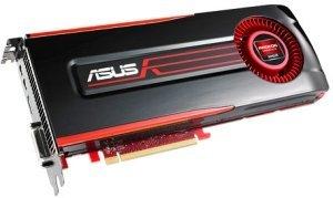 ASUS HD7970-3GD5, Radeon HD 7970, 3GB GDDR5, DVI, HDMI, 2x mini DisplayPort (90-C3CHJ0-U0UAY0YZ)