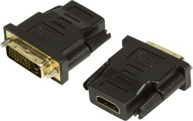 LogiLink AH0001 DVI-D/HDMI Adapter