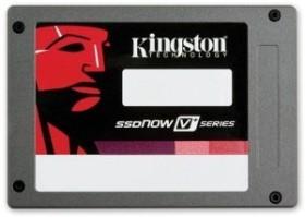 Kingston SSDNow V+ Drive 64GB, SATA (SNVP325-S2/64GB)