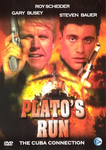 Plato's Run - The Cuba Connection -- via Amazon Partnerprogramm