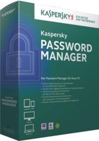 Kaspersky Lab Password Manager (deutsch) (PC) (KL1956GBAFS)