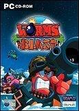 Worms Blast (German) (PC)