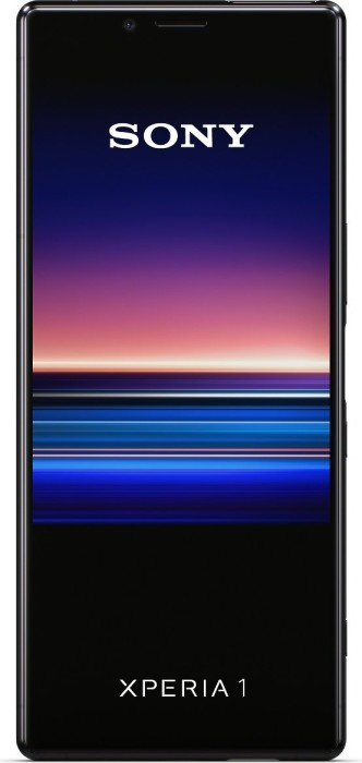 Sony Xperia 1 Dual-SIM mit Branding