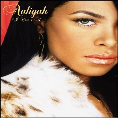 Aaliyah - I Care 4 You -- via Amazon Partnerprogramm