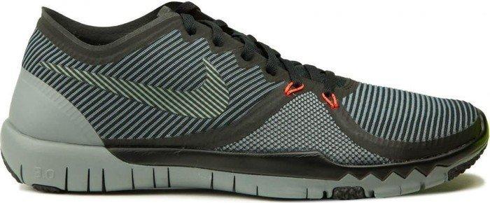 Nike Free 3.0 V4 Herren Grau