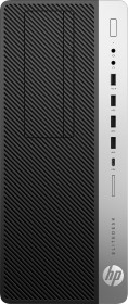 HP EliteDesk 800 G5 MT, Core i7-9700, 16GB RAM, 512GB SSD (7AC50EA#ABD)