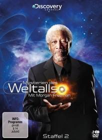 Mysterien des Weltalls - Mit Morgan Freeman Season 2