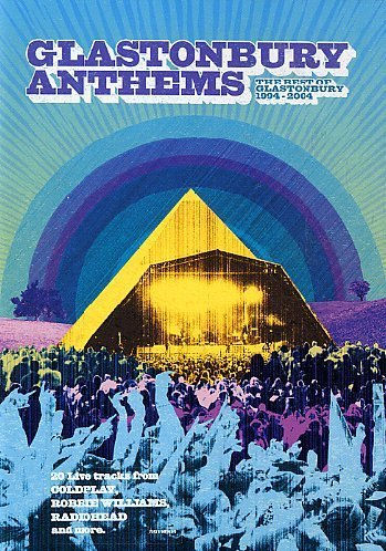 Glastonbury Anthems -- via Amazon Partnerprogramm