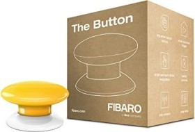 Fibaro The Button yellow, Z-Wave, button (FIBEFGPB-101-4)