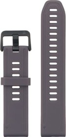 Garmin replacement bracelet QuickFit 26 silicone darkorange (010-12864-01)