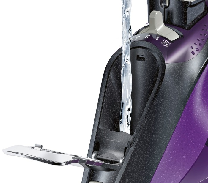 Bosch TDA703021I Sensixx´x DA70 i-Temp Dampfbügeleisen