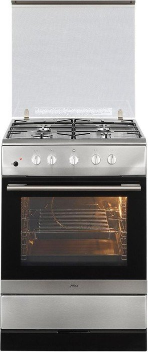 Amica SHGG 11668 E gas cooker