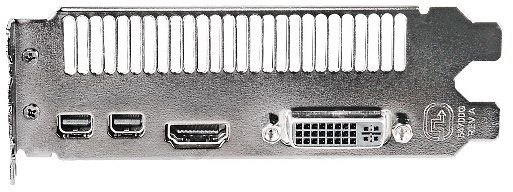 Gigabyte Radeon HD 7970, 3GB GDDR5, DVI, HDMI, 2x mini DisplayPort (GV-R797D5-3GD-B)
