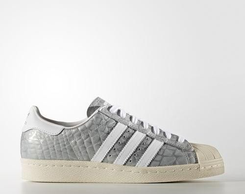 0691466d65 adidas Superstar 80s Metal-Toe silber ab € 69,45 (2019 ...