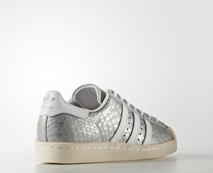 bc0ae29b5a07ee adidas Superstar 80s Metal-Toe silber ab € 61