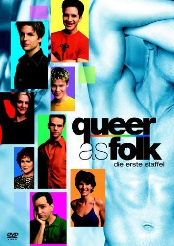 Queer As Folk Season 1 -- via Amazon Partnerprogramm