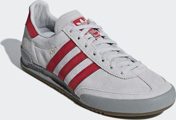 adidas Jeans grey twoscarletch solid grey (B42229)