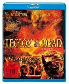 Legion Of The Dead (Blu-ray)