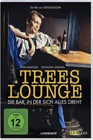 Trees Lounge - Die Bar in der sich alles dreht (DVD)