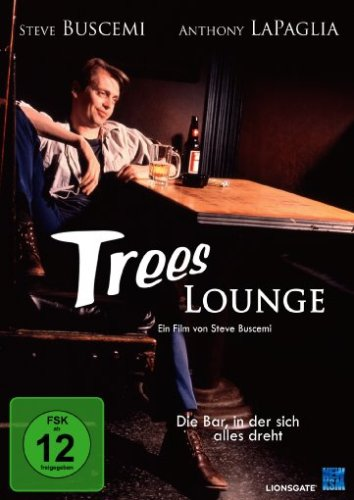 Trees Lounge - Die Bar in der sich alles dreht -- via Amazon Partnerprogramm